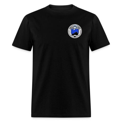 boars_tooth_shirt_2018 - Men's T-Shirt