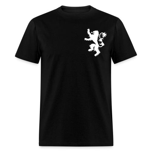 lion of lannister white - Men's T-Shirt