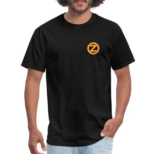 Just the logo - Men's T-Shirt
