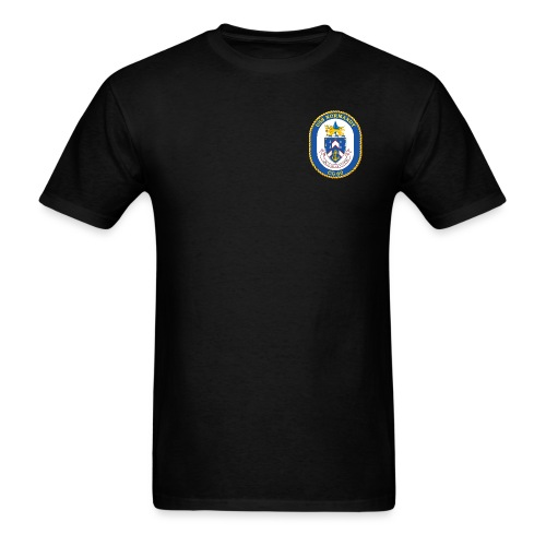 NORMANDY 2002 - Men's T-Shirt