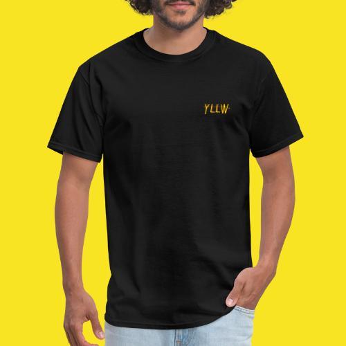 YLLW - Men's T-Shirt