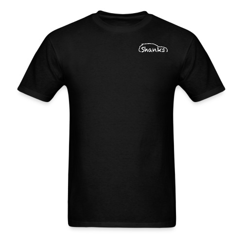 Front white png - Men's T-Shirt