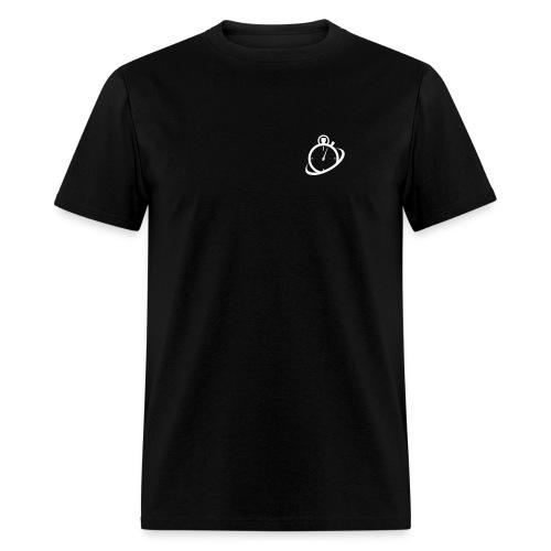 logoknockout - Men's T-Shirt