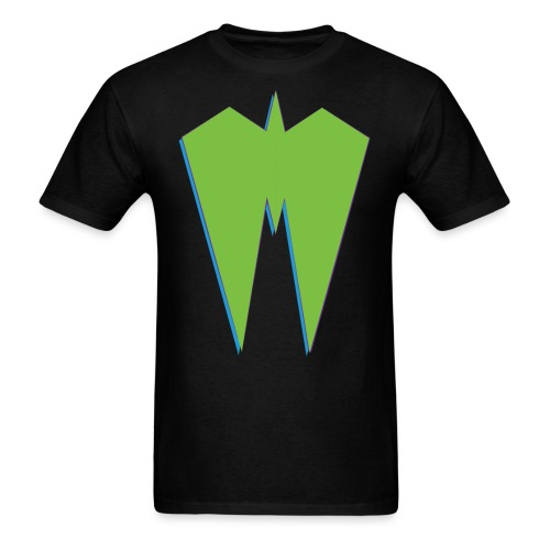 sharpmask - Men's T-Shirt