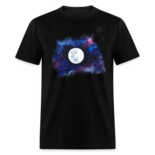 moon shirt - Men's T-Shirt