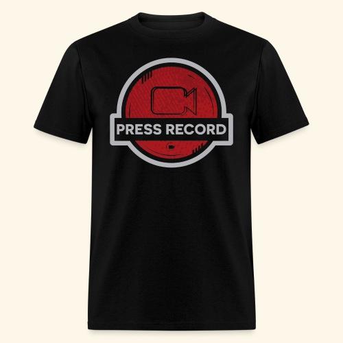 textured - Men's T-Shirt
