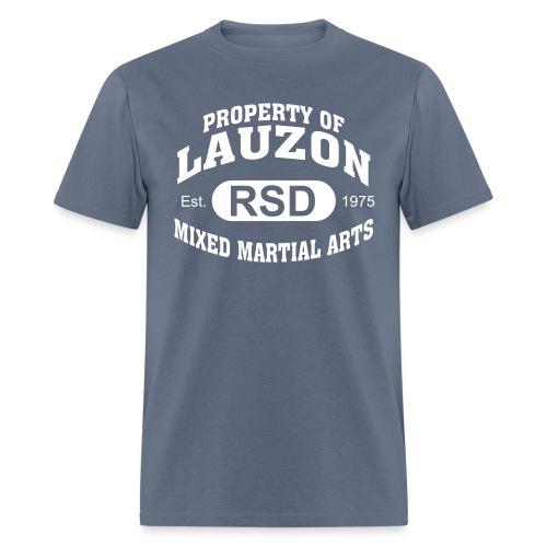 property - Men's T-Shirt
