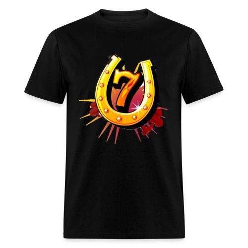 777 - Men's T-Shirt