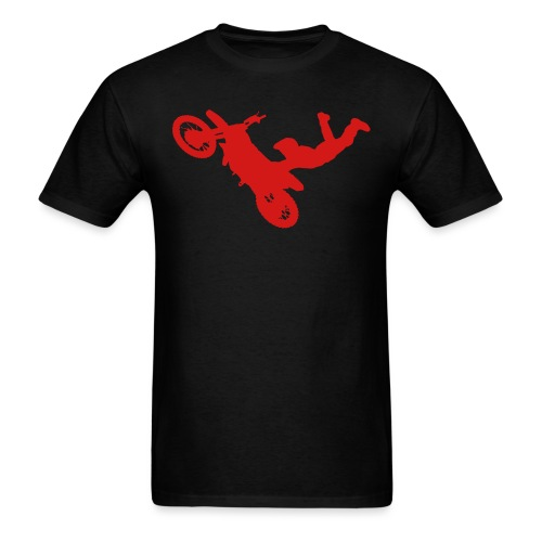 Motocross Freestyle - Men's T-Shirt