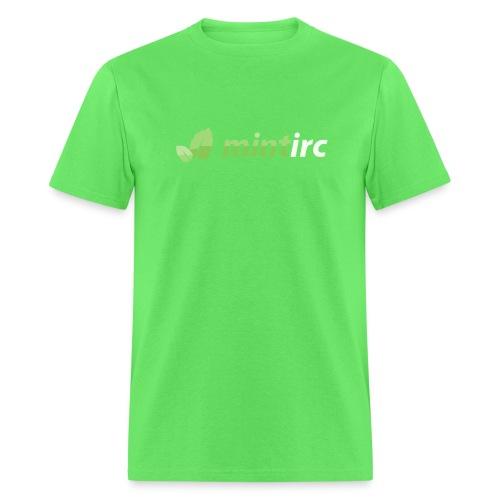 mint - Men's T-Shirt
