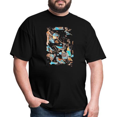Firooz - Men's T-Shirt