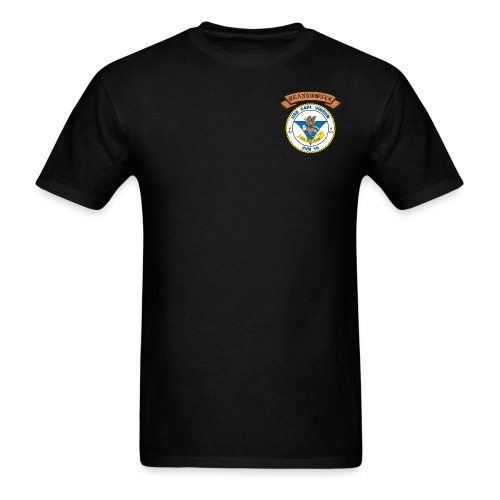 VINSON POC - Men's T-Shirt