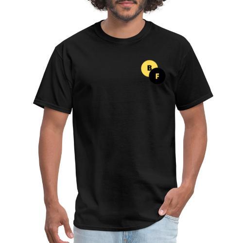 Buzzforest Simplified - Men's T-Shirt
