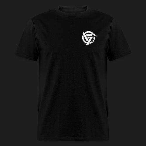 revictus print vector - Men's T-Shirt