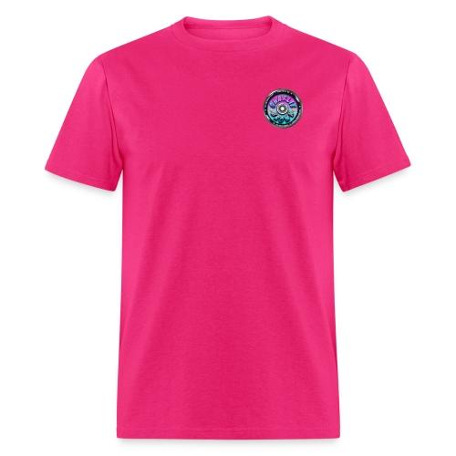 Charlie Brown Logo - Men's T-Shirt