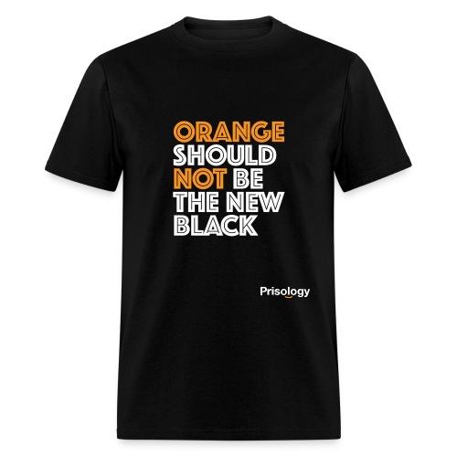 Prisology Logo - Men's T-Shirt