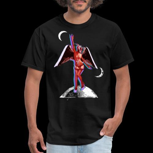 Modern Baphomet - Men's T-Shirt
