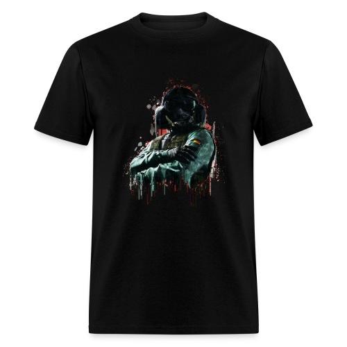 jager Badass - Men's T-Shirt