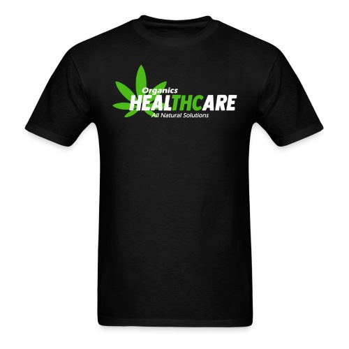 THC Healthcare 420 T-Shirt - Men's T-Shirt