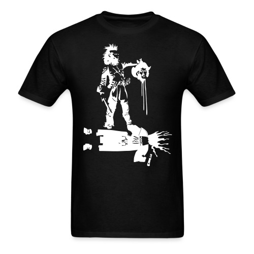 Discover this - Men's T-Shirt