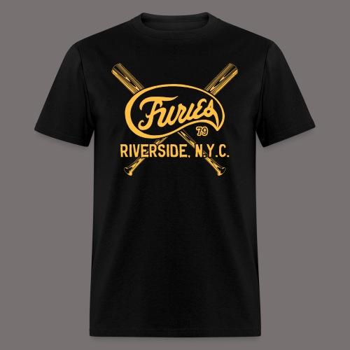 Baseball Furies - Men's T-Shirt