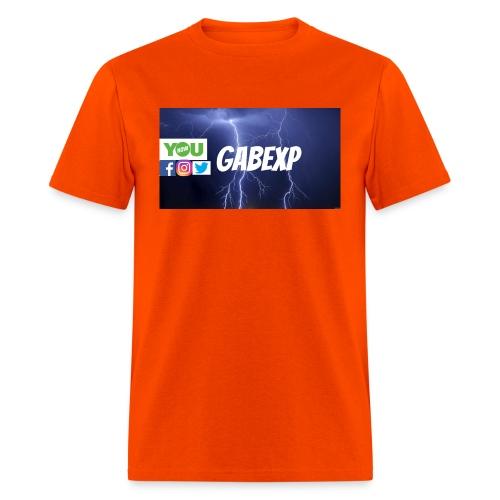 gabexp 1 - Men's T-Shirt