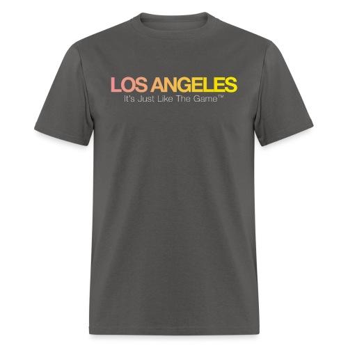 The Game - Men's T-Shirt
