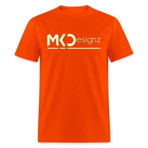 Mkdesignz Official - Men's T-Shirt