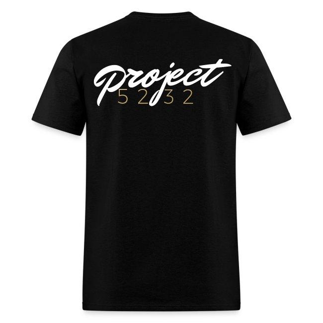 Project 5232 Logo 5