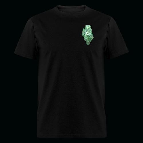 GreenCrack Bud - Men's T-Shirt