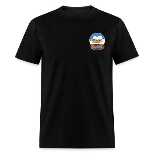 KITTYHAWK 68-69 - Men's T-Shirt