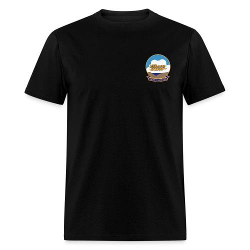 KITTYHAWK 04 - Men's T-Shirt