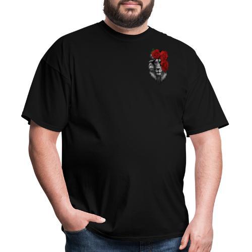 Forever Endeavor Lion - Men's T-Shirt