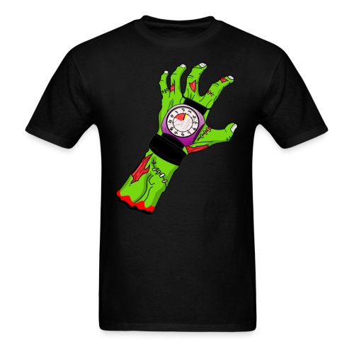 Altitude Zombie! - Men's T-Shirt