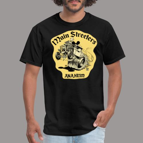 Main Streeters of Anaheim - Men's T-Shirt