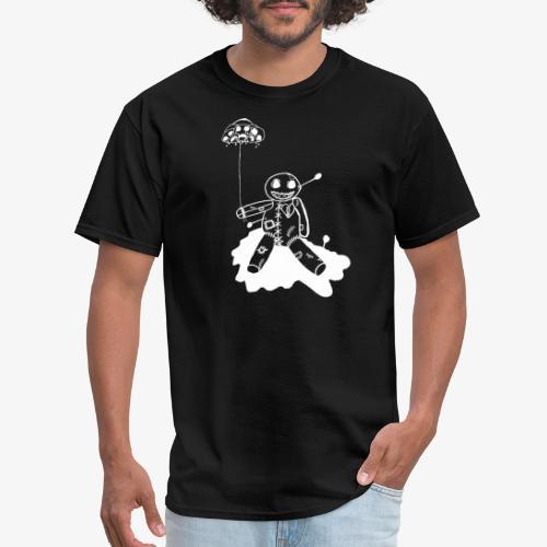 voodoo inv - Men's T-Shirt