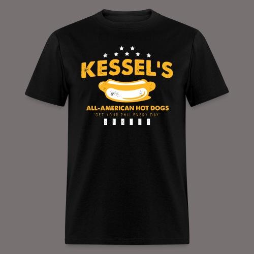 Kessel Pittsburgh - Men's T-Shirt