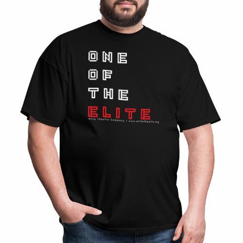 8bit of the Elite - Men's T-Shirt