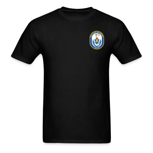 FORT MCHENRY LSD 43 png - Men's T-Shirt