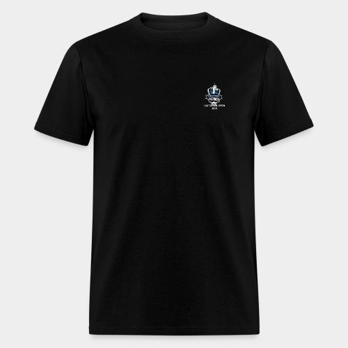 Foosball Victoria - Men's T-Shirt