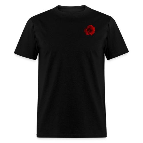ROSE TEE - Men's T-Shirt