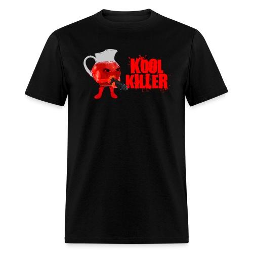 kool killer - Men's T-Shirt