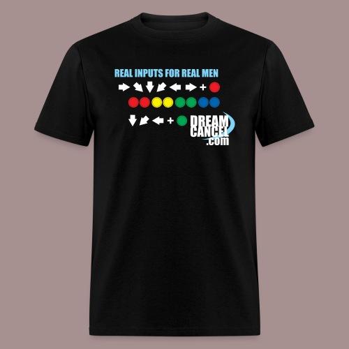 DRN input - Men's T-Shirt