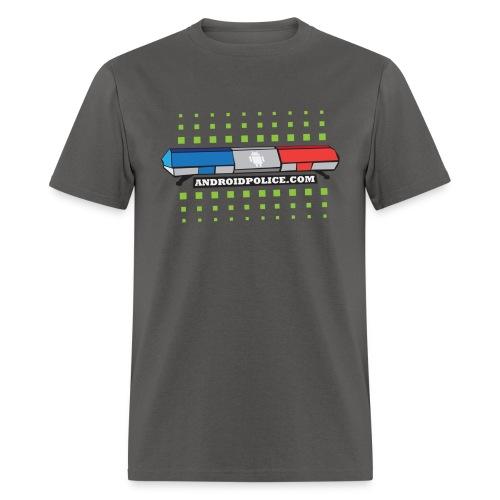 jorge Design 1 - Men's T-Shirt