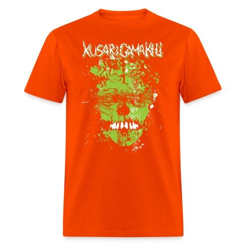 Kusari Gama Kill Shirt by Brianvdp2011 png - Men's T-Shirt