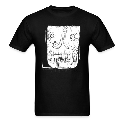 Freaky Guy - Men's T-Shirt