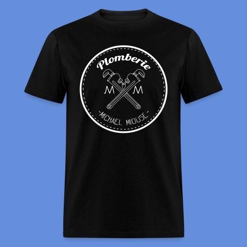 logoMM - Men's T-Shirt