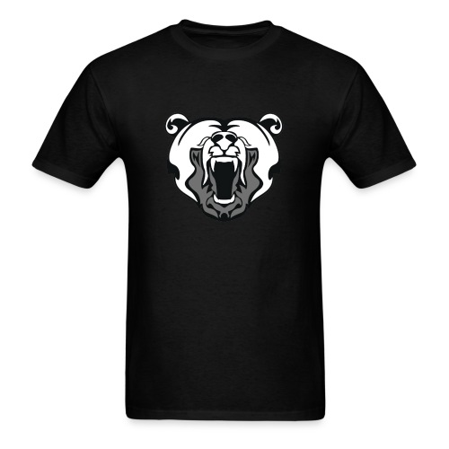 OfficialExtremeBassB - Men's T-Shirt