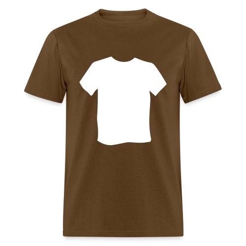 T-shirt on a T-Shirt - Men's T-Shirt