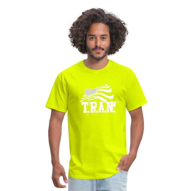 New Tran Logo Transparent inverted png